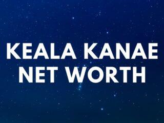 Keala Kanae – Net Worth, Courses, Scam a
