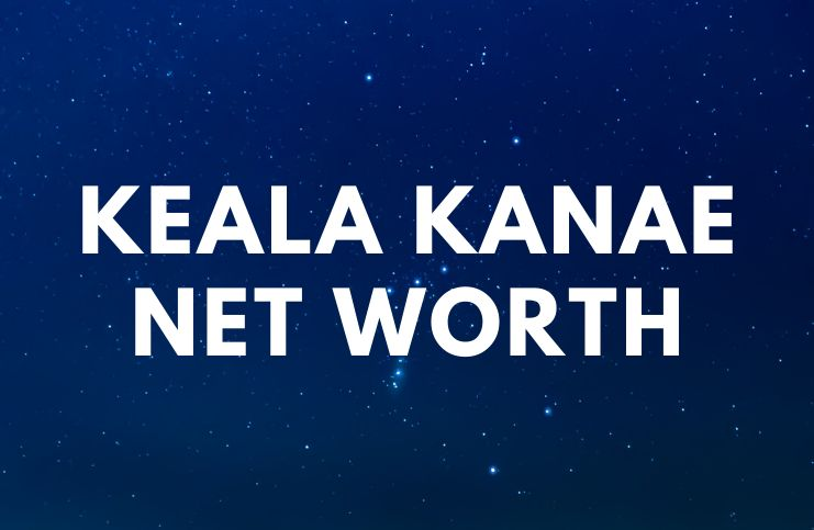 Keala Kanae – Net Worth, Courses, Scam a
