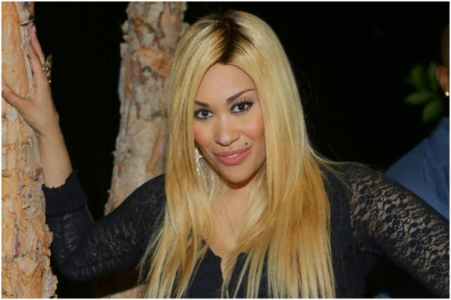 Keke Wyatt - Net Worth, Husband, Children, Age, Songs, Alleged Stabbing
