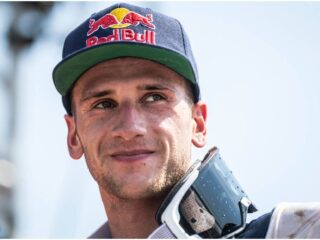 Ken Roczen - Net Worth, Wife, Bio, Crash, Broken Arm, Surgery