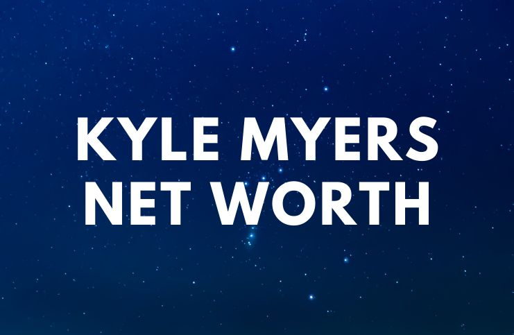 Kyle Myers - Net Worth, FPSRussia, Keith Ratliff, Arrest, Jail, Podcast age
