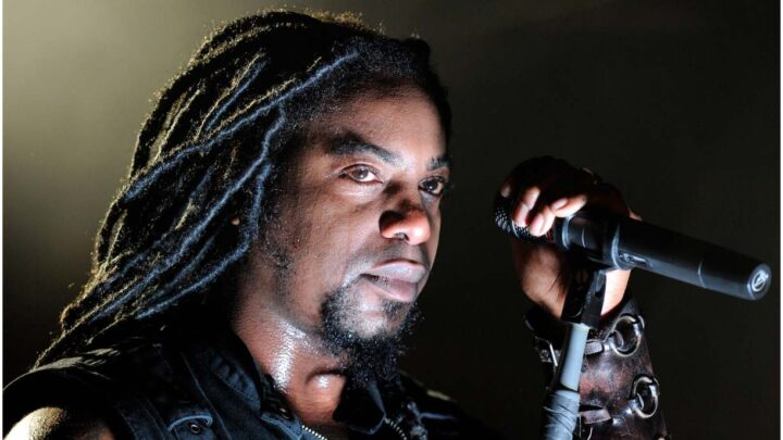 Lajon Witherspoon – Net Worth, Wife (Ashley), Brother, Height, Albums, Sevendust