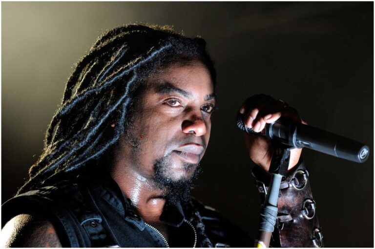 Lajon Witherspoon - Net Worth, Wife, Brother, Height, Albums, Sevendust