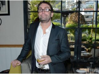 Leslie Benzies - Net Worth, Rockstar Games Lawsuit, Everywhere