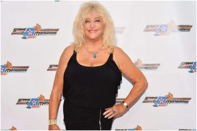 Linda Vaughn - Net Worth, Biography, Husband, Quotes