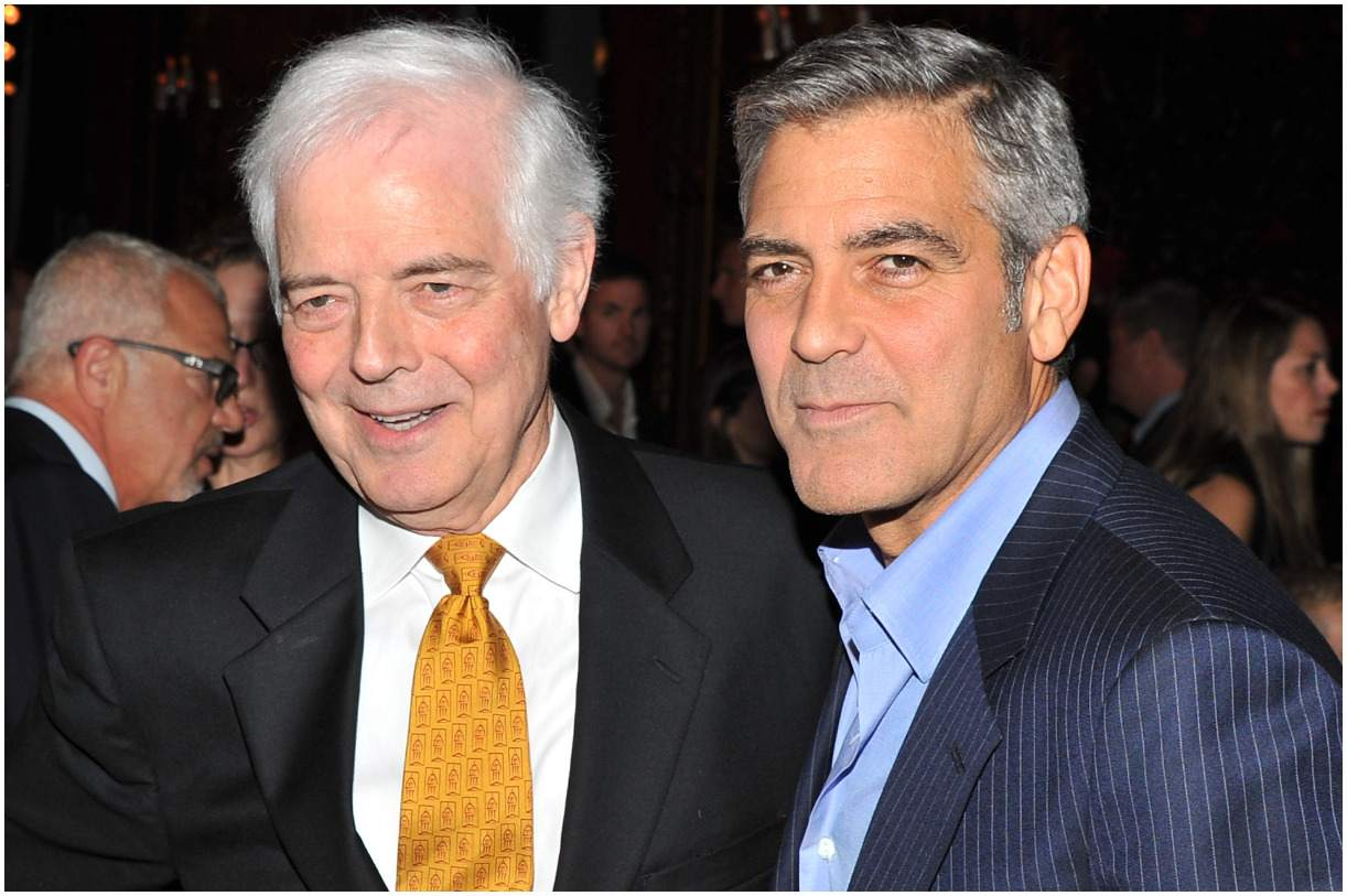 Nick Clooney Net Worth