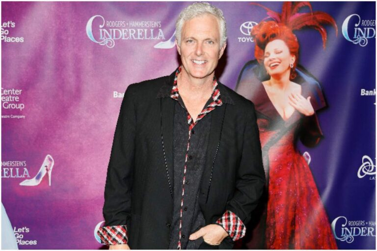 Patrick Cassidy - Net Worth, Wife, Children, Age