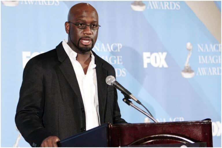 Richard T. Jones - Net Worth, Biography, Wife, Quotes