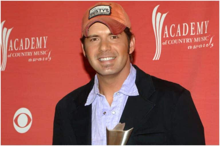 Rodney Atkins - Net Worth, Biography, Family, Quotes