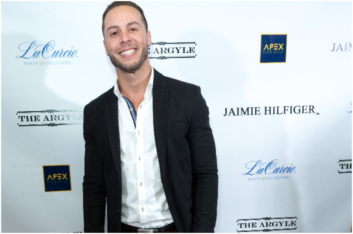 Sherhan Rodriguez, boyfriend of Magga Braco