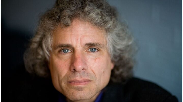 Steven Pinker – Net Worth, Wife (Rebecca Goldstein), Books, Hair, Quotes, Biography