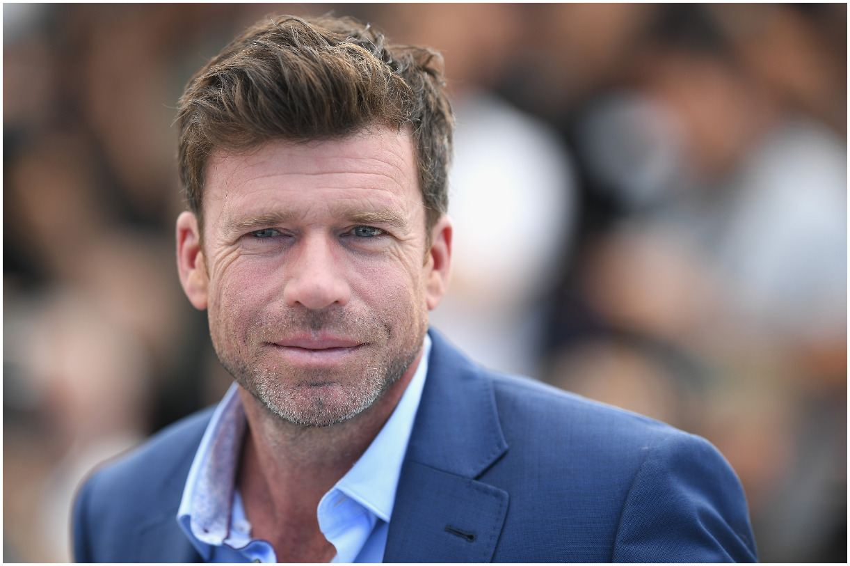 Taylor Sheridan - Net Worth, Bio, Wife, Age, Movies, Sons of Anarchy