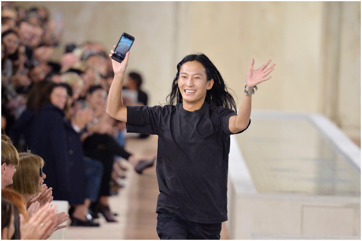 Alexander Wang net worth