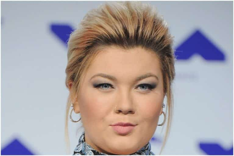 Amber Portwood - Net Worth, Boyfriend, Wiki, Surgery