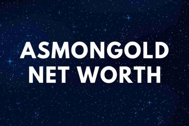 Asmongold - Net Worth, Ex-Girlfriend (Pink Sparkles), Bio, Twitch, YouTube