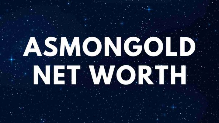 Asmongold – Net Worth, Ex-Girlfriend (Pink Sparkles), Real Name, Age, Biography
