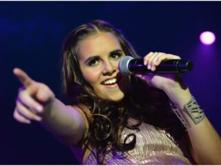 Carly Rose Sonenclar - Net Worth, Age, Height, Songs, X Factor