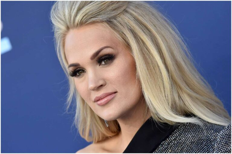 Carrie Underwood Net Worth 2020 Bio Family Famous People Today