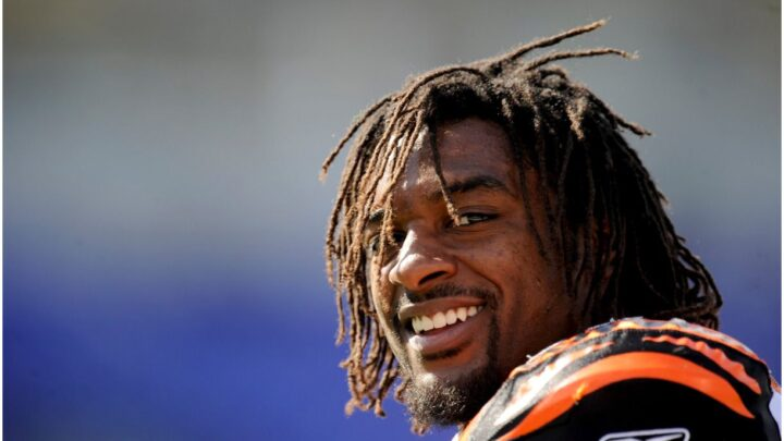 Cedric Benson – Net Worth, Wife, Cause Of Death, Biography
