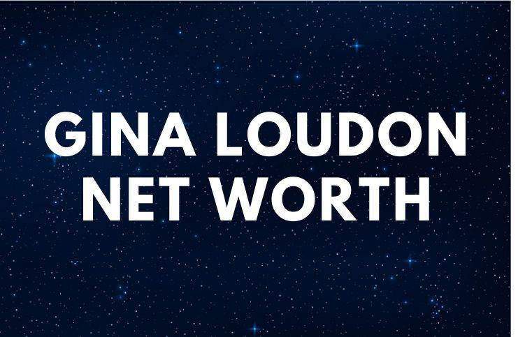Gina Loudon - Net Worth, Bio, Husband, Children, Age, Measurements, Lawsuit