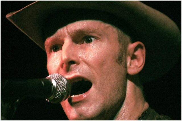 Hank Williams III -Net Worth, Biography, Albums, Quotes, Age