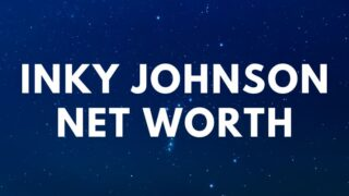 Inky Johnson - Net Worth, Story, Injury, Wife, Book, Quotes age