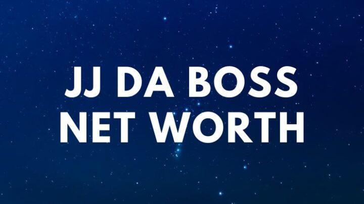JJ Da Boss – Net Worth, Wife ('Midget'), Precious, Kids, Prison