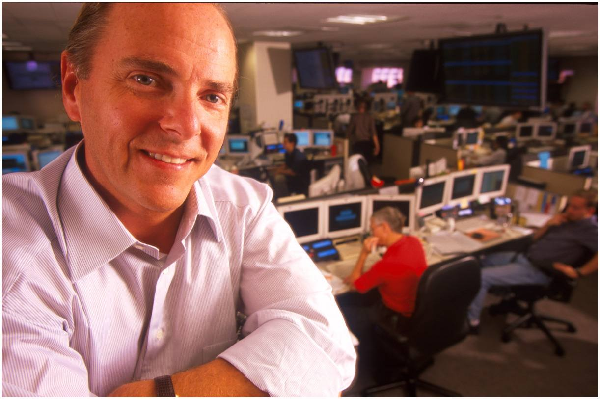 Jeff Skilling – Net Worth, Enron, Wife, Son, Prison Release