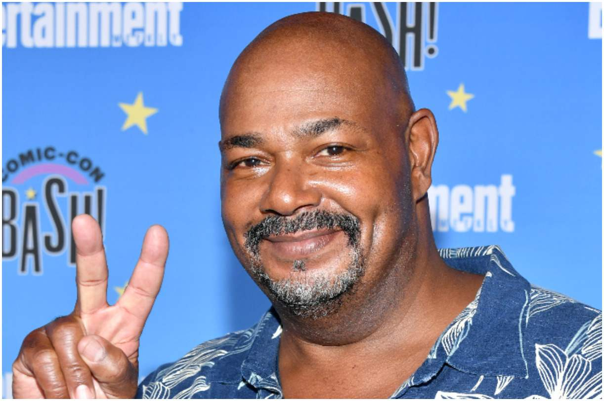 Kevin Michael Richardson - Net Worth, Joker, Movies, Wife