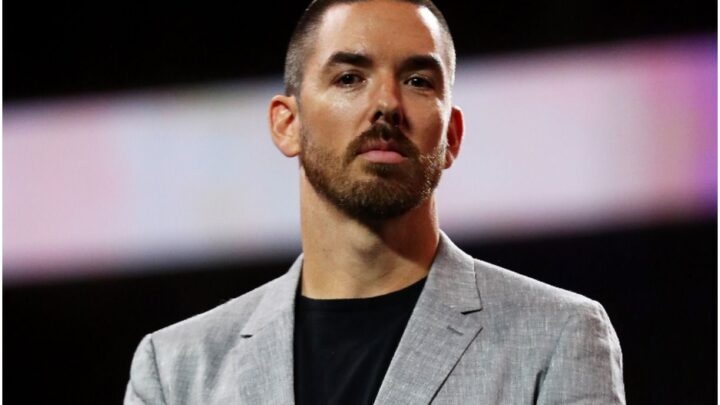 Marc Merrill – Net Worth, Wife (Ashley), Riot Games, Age, Biography