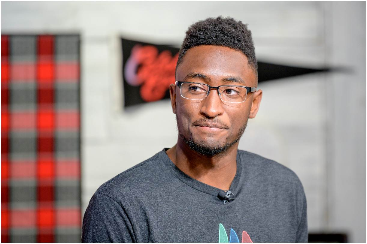 Marques Brownlee (MKBHD) - Net Worth, Biography, Girlfriend, Height, Tesla, Parents