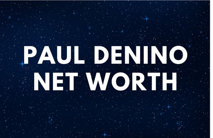 Paul Denino (Ice Poseidon) - Net Worth, Biography, Girlfriend
