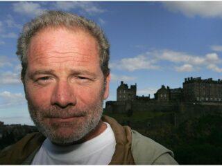 Peter Mullan - Net Worth, Biography, Wife, Harry Potter, Ozark, Westworld