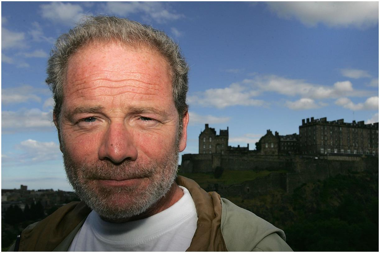 Peter Mullan - Net Worth, Biography, Wife, Harry Potter, Ozark, Westworld