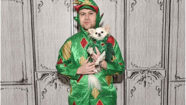 Piff The Magic Dragon (John van der Put) - Net Worth & Biography