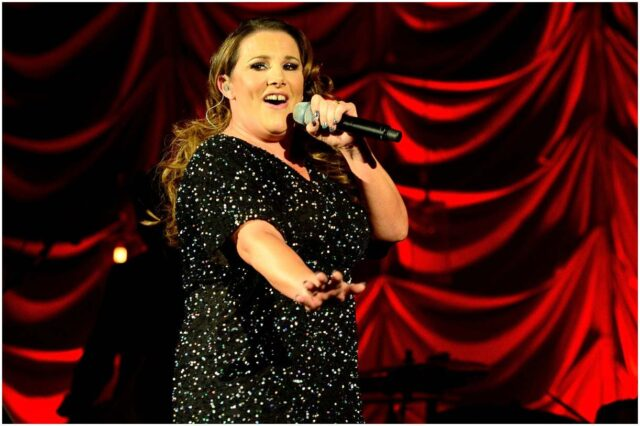 Sam Bailey – Net Worth, Weight Loss, X Factor, Husband, Albums, Now