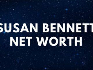 Susan Bennett - Net Worth, Salary, Husband, Siri