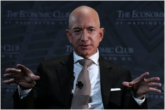 The 27 Richest People in the World - 2020