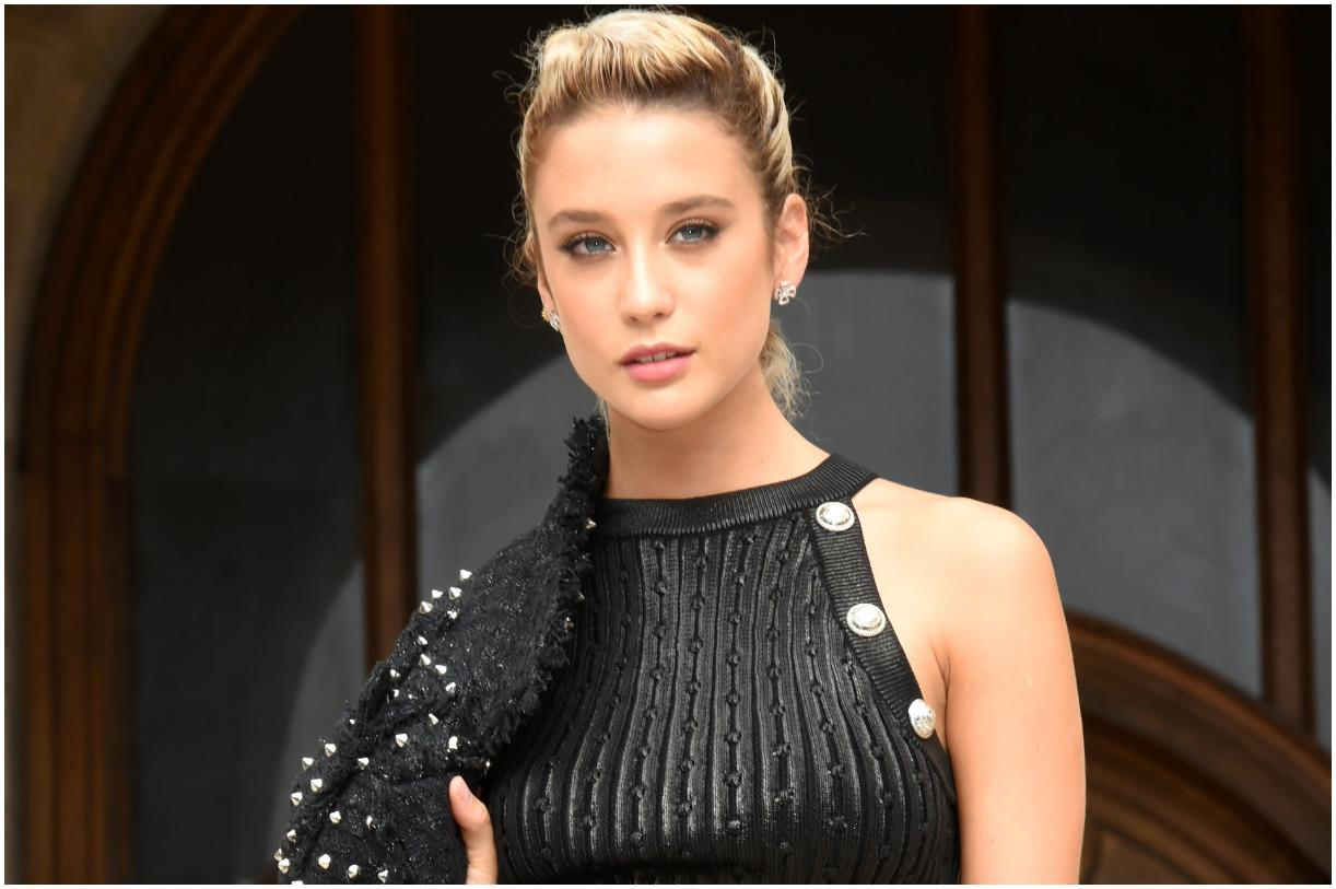 Who Is Maria Pedraza Bio, Boyfriend, Net Worth