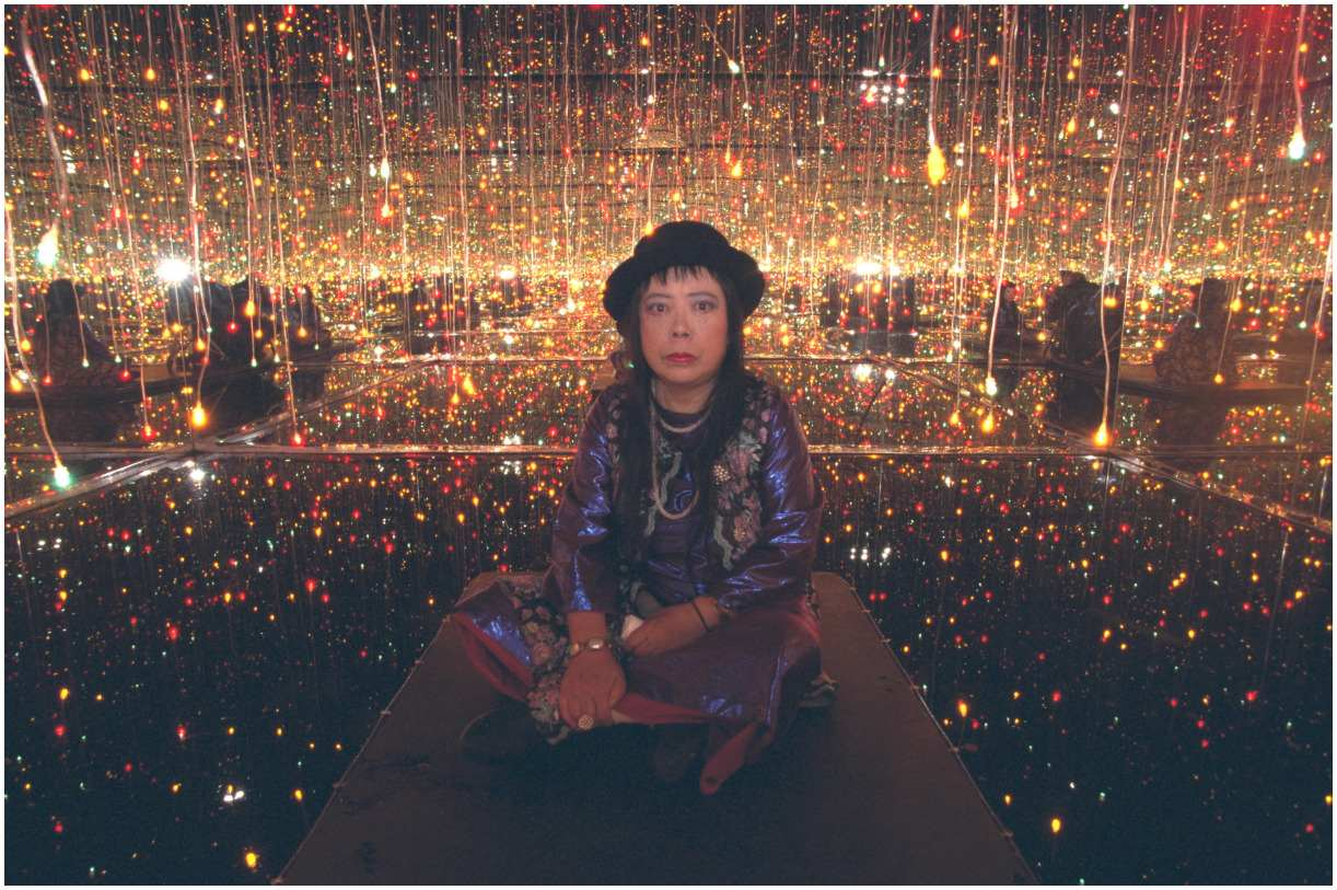 Yayoi Kusama - Net Worth, Pumpkins Obsession, Mental Health, Quotes