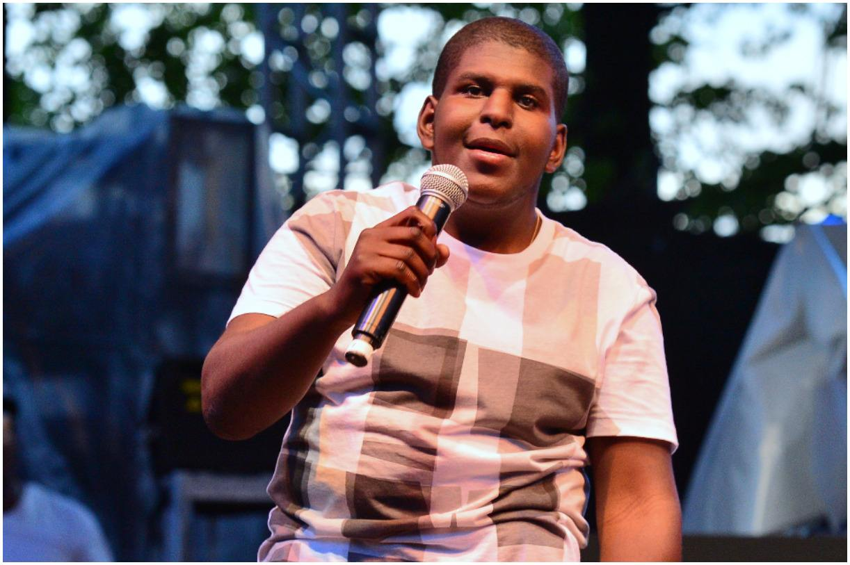 ATown - Net Worth, Biography, Manager, Robbed