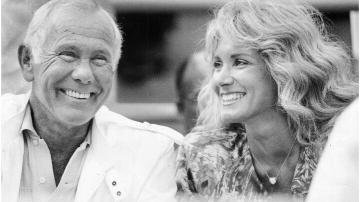 Alexis Maas - Net Worth, Husband (Johnny Carson), Biography, Today