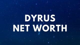 Dyrus (Marcus Hill) - Net Worth, Biography, Girlfriend, Twitch