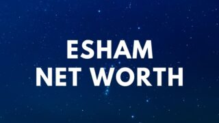 Esham - Net Worth, Biography, Albums, Quotes