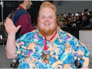Harry Knowles - Net Worth, Wife, Ain't It Cool News, Sexual Harassment Scandal