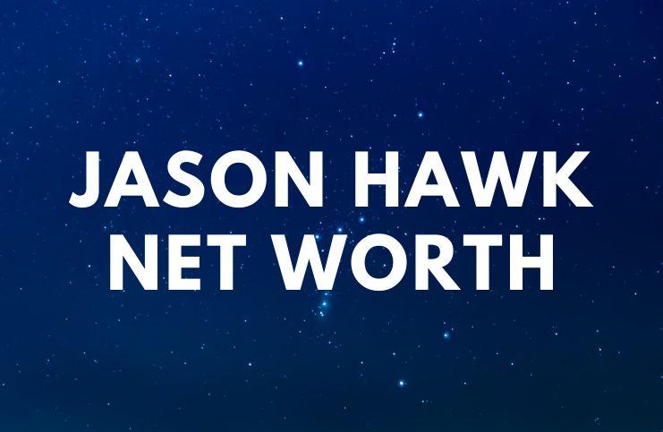 Jason Hawk - Net Worth, Biography, Wife, Knives
