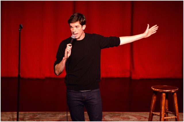 John Mulaney Net Worth 2020 Wife, Quotes, Age, Height