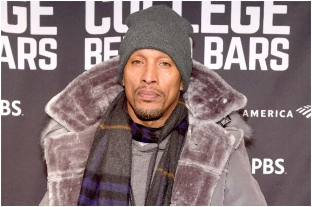 Korey Wise - Net Worth, Sister, Wiki, Age, Central Park Five