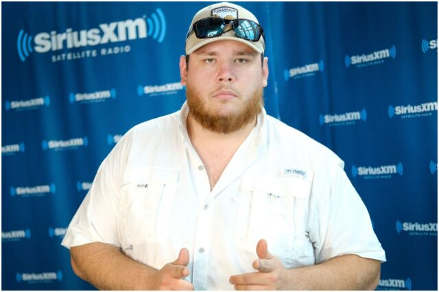 Luke Combs - Net Worth, Bio, Fiancée, Age, Height, Songs, Quotes