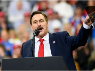 Mike Lindell Net Worth 2020 Wife, Trump, Book, Movie